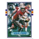 Steve Young 1999 Topps 24T