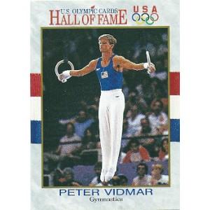 Peter Vidmar 1991 Olympic 84